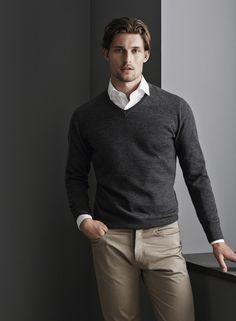 "fashionwear4men: "" Brothers F/W 2014 http://mensfashionworld.tumblr.com/post/102061753280 """