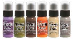 distress paint set at Simon Says STAMP!