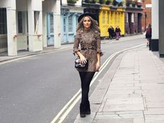 The Little Magpie: New Term x Topshop
