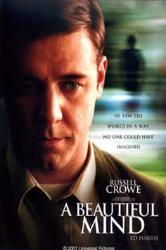 A Beautiful Mind Pictures (Movie) photo 1 - Zap2it