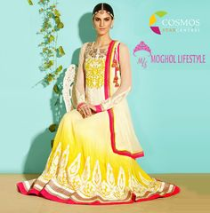 Huge range of Traditional Apparel for women @ Moghol Lifestyle  Visit Cosmos Mall to witness the new arrivals...