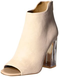 Calvin Klein Women's Lulah Bootie -- This is an Amazon Affiliate link. Read more reviews of the product by visiting the link on the image.