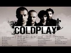 Coldplay Best Song || Coldplay Greatest Hits 2016 - YouTube