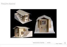 21-Projet III Maquette objetive