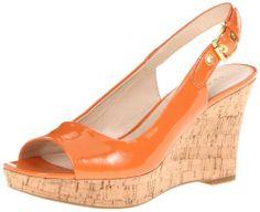 Franco Sarto Women's Colley Wedge Sandal,Orange,8.5 M US Franco Sarto,http://www.amazon.com/dp/B009NR64FG/ref=cm_sw_r_pi_dp_RGFotb1F87E98N9N