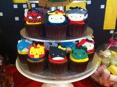 Hello Kitty-Superhero party | CatchMyParty.com