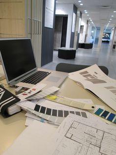 Cersaie 2012: al lavoro