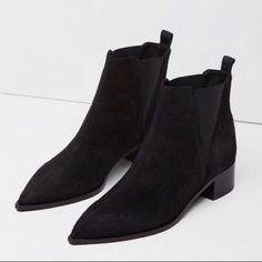 acne jensen støvler