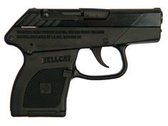 I.O. Inc Hellcat .380 Auto *NIB*.  The Hellcat is ideal as a backup firearm for law-enforcement and licensed carry for personal protection. Designed with both male and female shooters in mind, the Hellcat is affordable and reliable. $335.00