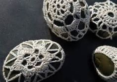 Yahoo! Image Search Results for crochet on rocks