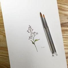lilac  #lilactattoo #flowertattoo #tattoodesign #tattoo #tattoos #ink…