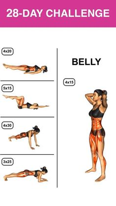 Fitness Workouts, Gym Workout Videos, Gym Workout For Beginners, Fitness Workout For Women, Easy Workouts, Fitness Diet, Yoga Fitness, Health Fitness, Lower Belly Workout
