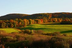 upstate new york | upstate new york foliage