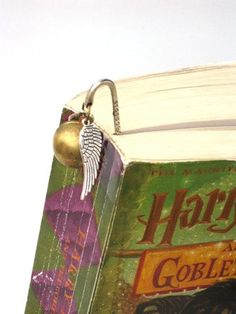 Steampunk Harry Potter Magical Golden Snitch  by GlazedBlackCherry, $18.99
