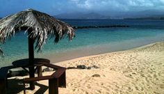 photo, image, beach , grenada, hardest part of traveling solo