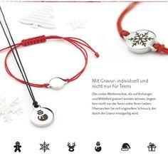 ENERGETIX Weihnachtskollektion - Weihnachten mit ENERGETIX und Seebach Schmuck