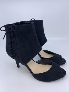 Shoes High Heel By Nine West Size: 6