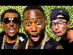 "Jason Derulo feat. Snoop Dogg - ""Wiggle"" PARODY - http://www.viralvideopalace.com/bartbaker-2/jason-derulo-feat-snoop-dogg-wiggle-parody/"
