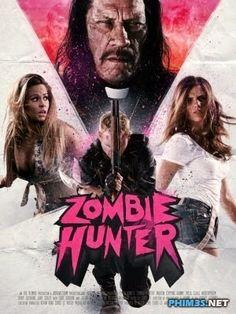Săn Đuổi Thây Ma | Xem phim bom tấn hay nhất Best Movies, I liked it :))