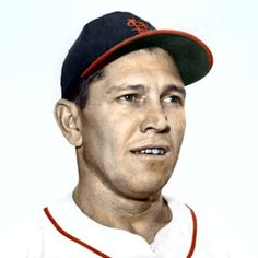 December 28, 1921 – April 11, 2001: Nelson Burbrink: played in pro ball 1941 - 1957,with several years lost to WWll service in the Navy. He finally made it to the majors with STL in 1955 at the age of 33.He appeared in 35 games with 123 PA,.245/.325/.291// scouted for the Cardinals, New York Mets and Milwaukee Brewers. He served as the Mets' scouting director (1968–72) and director of player development (1973–78).