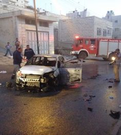 Five Jewish American tourists were violently attacked by a mob after accidentally driving into a hostile Palestinian neighborhood in Hebron.  03Sep15