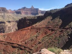 Get the intel on this classic Grand Canyon challenge.
