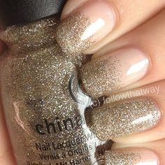 Golden Tones on Your Nails: 22 Perfect Nail Art Ideas   Style Motivation