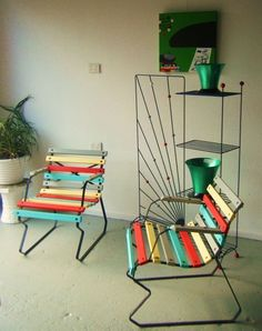 Oh man - the planter stand is killing me. (Rewind Mid-Century, QLD)