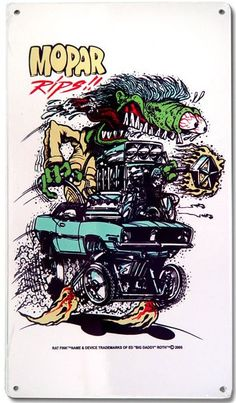 Rat Fink:  http://www.retroplanet.com/blog/retro-archives/character-of-the-week/character-of-the-week-rat-fink/