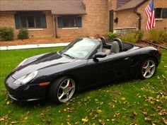 Used Porsche Boxster S Cars [Automobiles] with 2 doors
