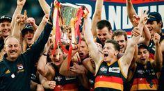 What a year! Australian Football, Crows, Football Team, Sports, Ravens, Hs Sports, Raven, Sport