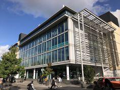 Imagen relacionada Nottingham, Multi Story Building