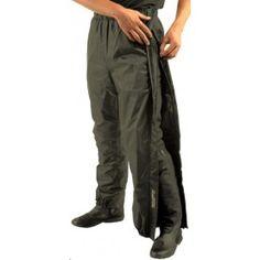 Pantalon de pluie moto Difi Zip