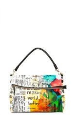 Bolsos Desigual New Ibiza Painter