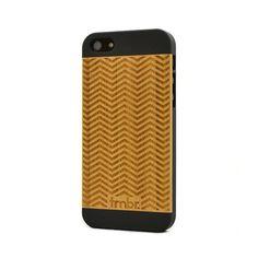 Chevron Pattern Wood iPhone 5 Case #chevron #wood #iphone5case , $27.95