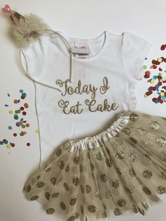 Today I Eat Cake