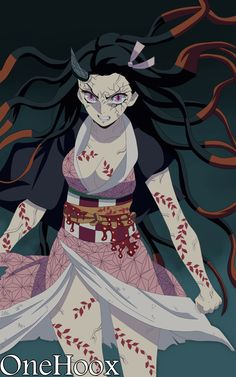 Kimetsu no Yaiba Transformation by OneHoox on DeviantArt Anime Angel, Anime Demon, Otaku Anime, Manga Anime, Anime Art, Demon Slayer, Slayer Anime, Kawaii Anime Girl, Anime Character Drawing