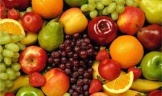 Fruits are good to eat is avocado, tomatoes and olives