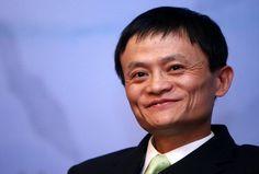 Jack Ma Jack Ma, Entrepreneurship