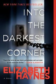Up All Night Book Addict: Review: Into the Darkest Corner by Elizabeth Hayes...