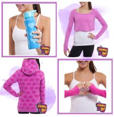 Shake It Up Dancewear