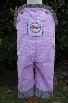 Check out our new inventory: Fannie Fox Long R... Click here! http://www.thebubblebee.com/products/fannie-fox-long-romper?utm_campaign=social_autopilot&utm_source=pin&utm_medium=pin