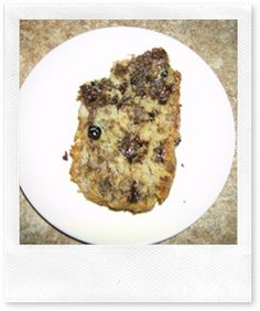 This Aronia Berry Chocolate Chunk Banana Bread is a must try! Its Gluten Free and Healthy