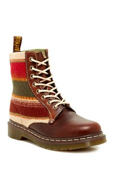 2f14511a1b4 Dr. Martens Pendleton Lace-Up Boot by Dr. Martens on @nordstrom_rack Moda