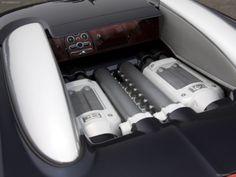 Bugatti Veyron Fbg par Hermes 2009 poster, #poster, #mousepad, #Bugatti #printcarposter