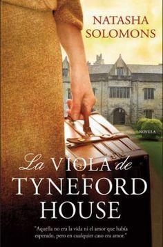 La VIOLA de TYNEFORD HOUSE            La melodía de fondo de la viola con el deje cadencioso, triste y que algunas veces incluso parec...