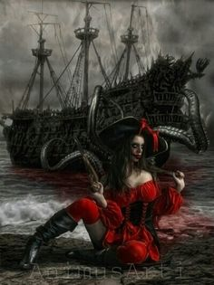Pirate..