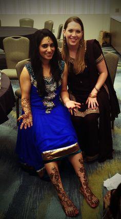 Mendhi, Indian Weddings, Dance
