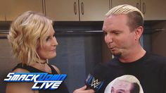 """James Ellsworth reflects on his """"opportunity of a lifetime,"""" as he will battle AJ Styles for the WWE World Championship TONIGHT on WWE SmackDown Live!"""