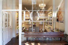 eo exchange by Ccs Architecture - Retailand Retail Design